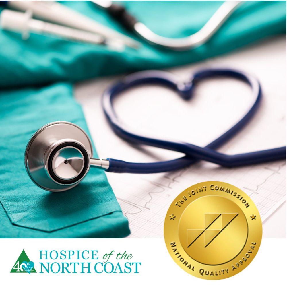 Hospice Of The North Coast
