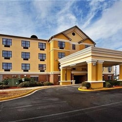 Photo Of Holiday Inn Express Hotel Suites Byron Ga United States