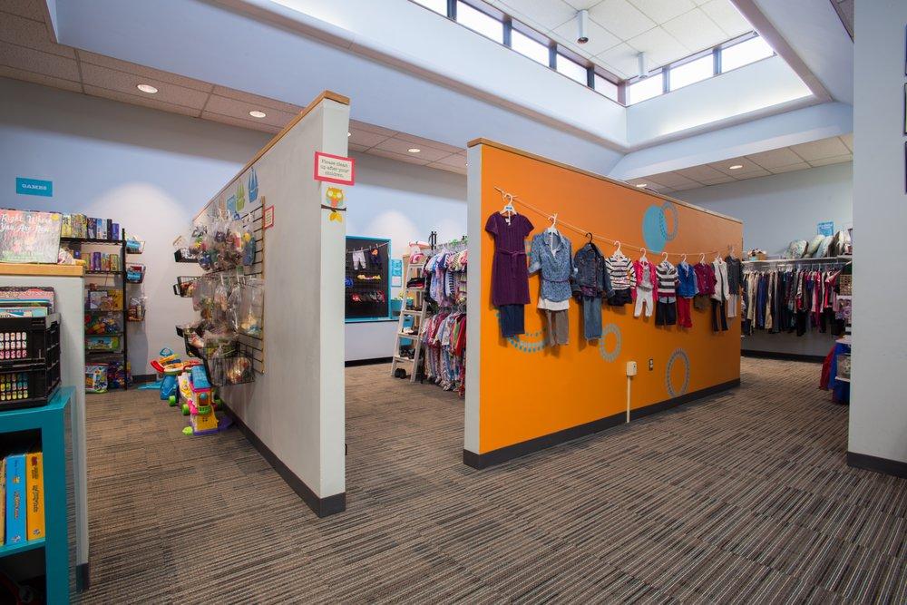 The Little Fox Shop: 175 Mass Ave, Arlington, MA