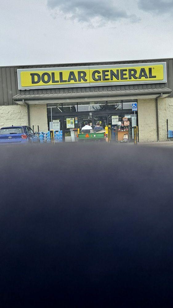 Dollar General Store: 12340 Hwy 18, Postville, IA