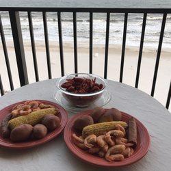 Gulf Ss Seafood