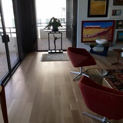 Photo Of The Floor Doctor   Sarasota, FL, United States. The Penthouse,