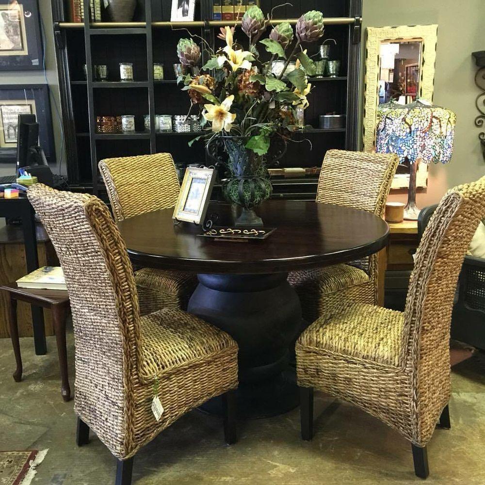Invio Fine Furniture Consignment: 535 N Woodlawn, Wichita, KS