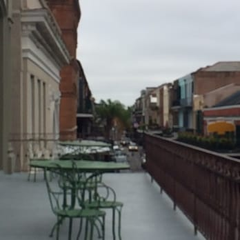 Photo Of Hotel Provincial New Orleans La United States Provencial