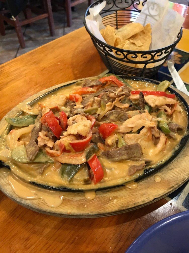 Papa Joe's Mexican Restaurant: 250 Englar Rd, Westminster, MD