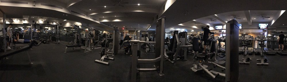 Photo of Korea Village Fitness: Flushing, NY
