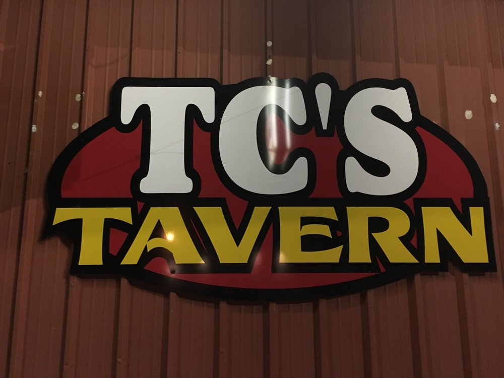 TC's Tavern: 104 3rd Ave, Brewster, MN