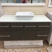 Bathroom Vanities Yelp bathroom vanities showroom - kitchen & bath - 18433 sherman way