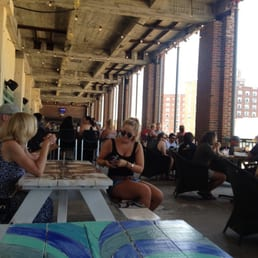 Photo Of The Beach Bar Asbury Park Nj United States First Sunday