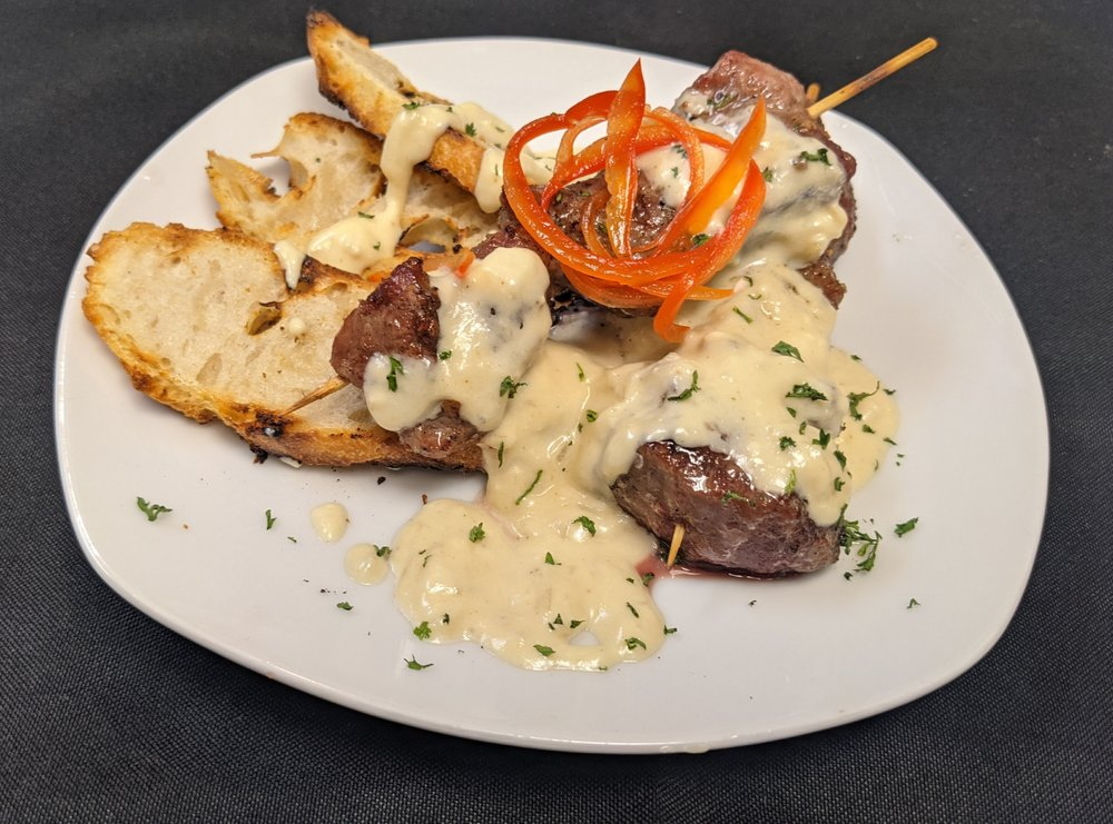 PK's Culinary: 415 Midway Ave, Grand Coulee, WA