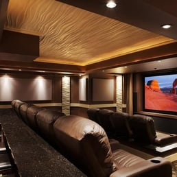 Wired By Design - 30 Photos - Home Theatre Installation - 1654 ...
