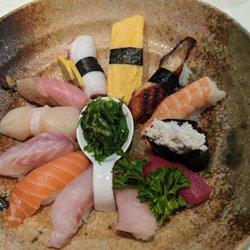 Photo Of O Fine Anese Cuisine Irvine Ca United States Dine