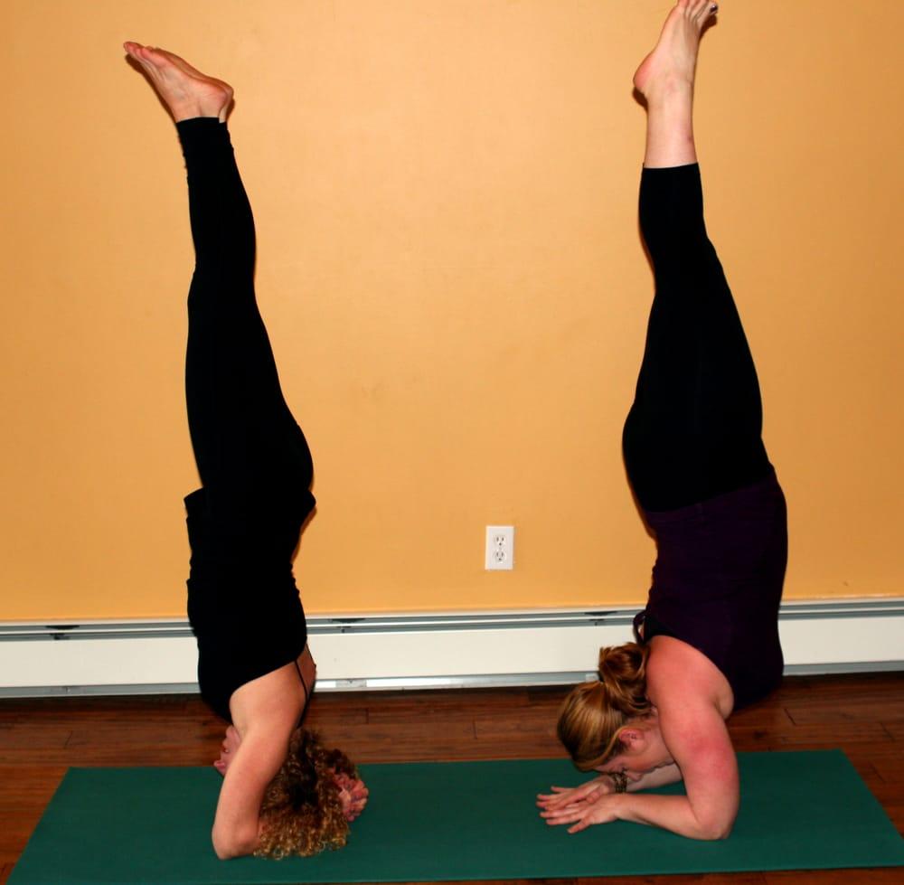 Yogaholic: 426 Main St, Center Moriches, NY
