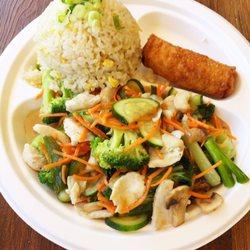 1 Chubby Rice