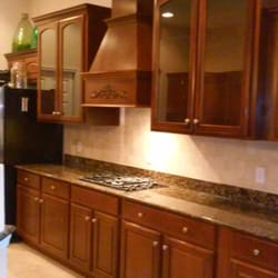 Photo Of Nick Micciche Cabinets   Holiday, FL, United States. Built And  Install