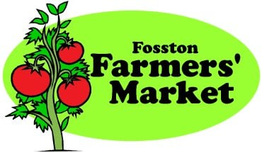 Fosston Farmers' Market: Melland Park, Fosston, MN