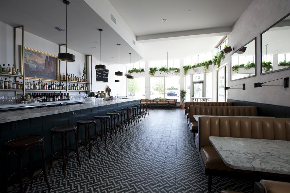 Bar Arbolada