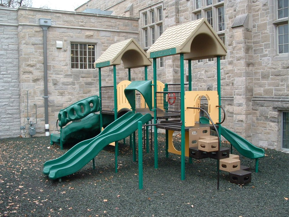 Plymouth Preschool Learning Center: 202 N Clifton, Wichita, KS