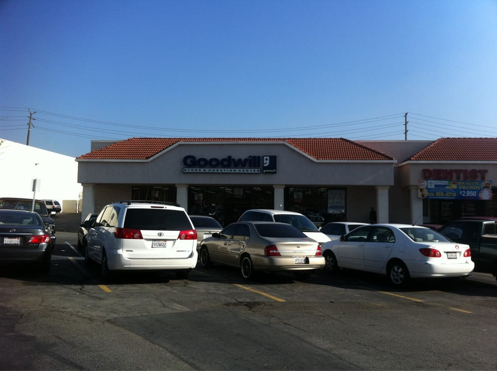 Goodwill Industries Thrift Stores 1035 E Amar Rd West Covina Ca United States Phone