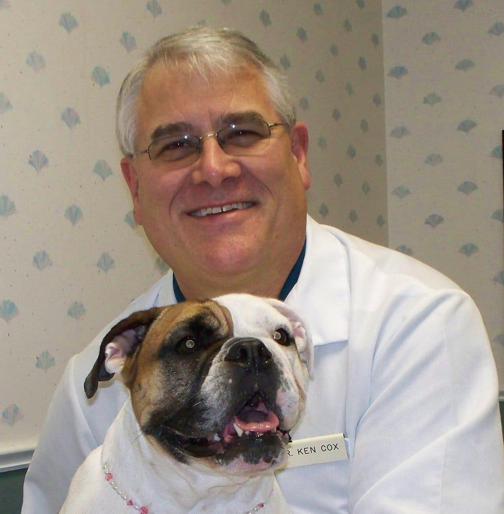 Animal Clinic Of New Smyrna Beach: 1984 State Rd 44, New Smyrna Beach, FL