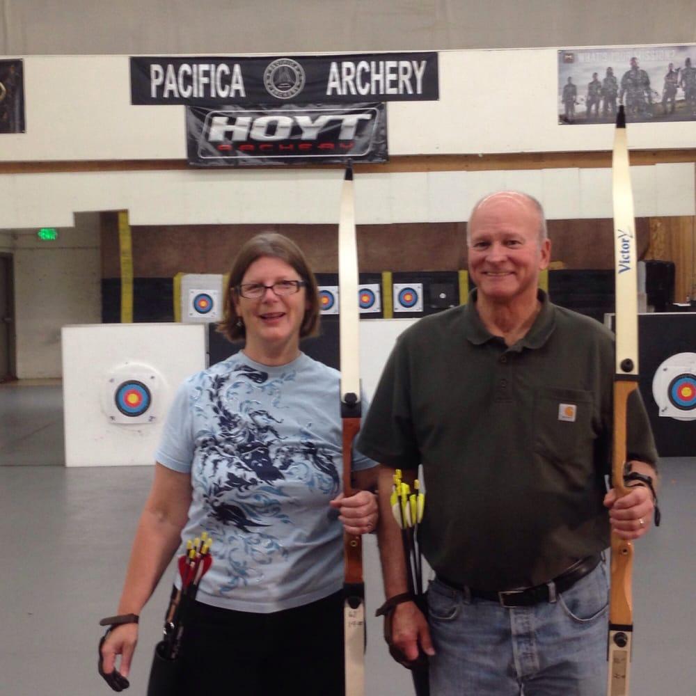 Archery Denver