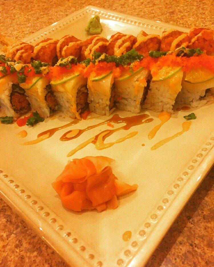 Asahi Japanese Restaurant Nashville Tn
