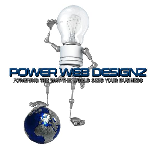 Power Web Designz