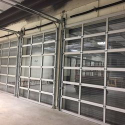 Foto De AAA Garage Doors   Miami, FL, Estados Unidos. Commercial Property  That