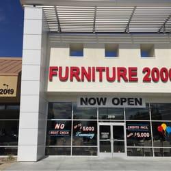 Furniture 2000 26 Photos 13 Reviews Furniture Stores 777 Sebastopol Rd Santa Rosa Ca
