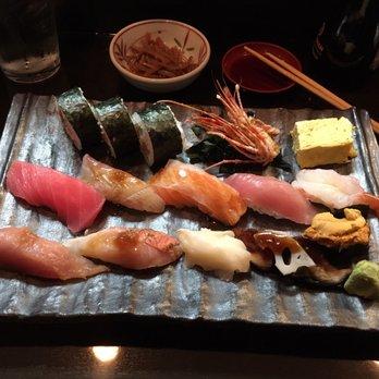 Lake Forest Ca Japanese Restaurant