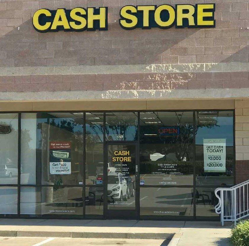 Cash advance pineville nc image 10