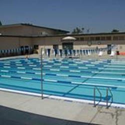 Camden Community Center Swimming Pools 3369 Union Ave Cambrian Park San Jose Ca Phone