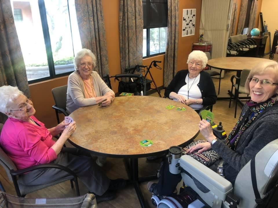Solterra Senior Living