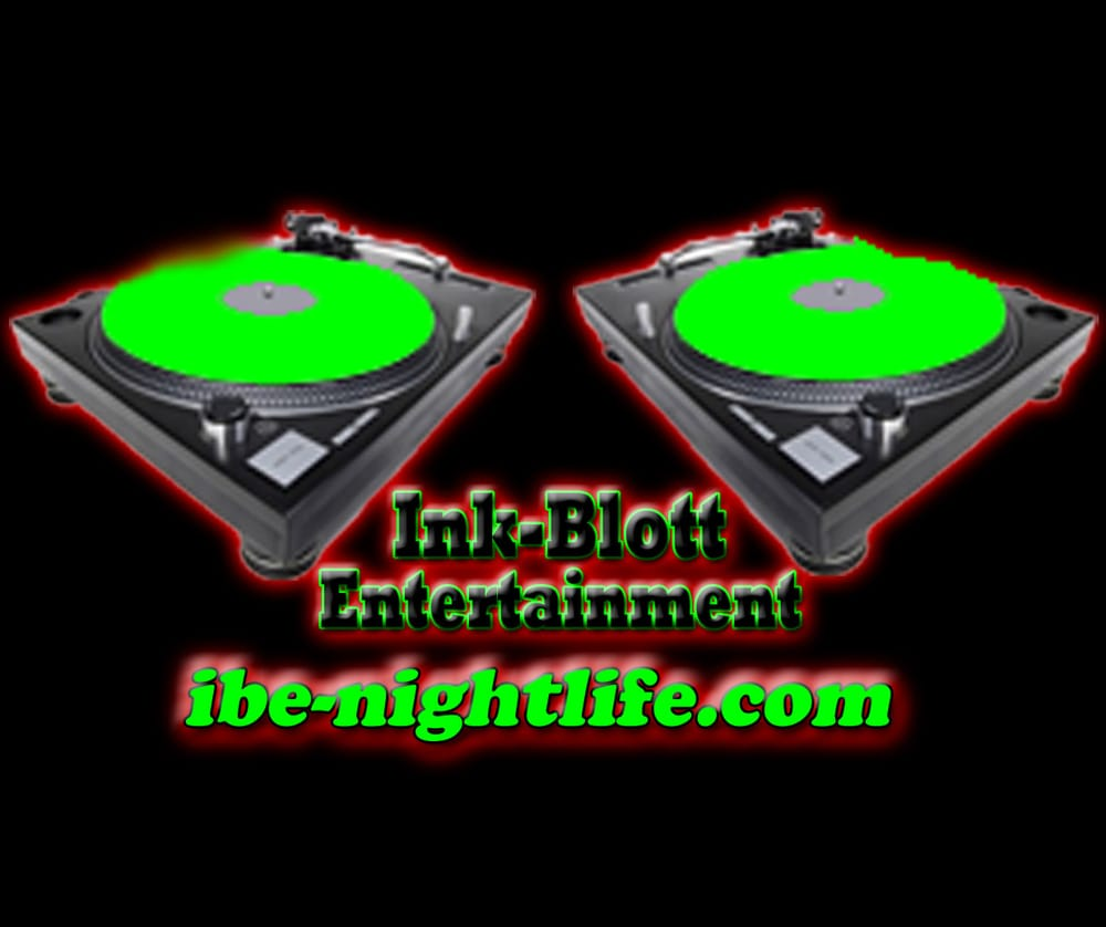 Ink-Blott Entertainment