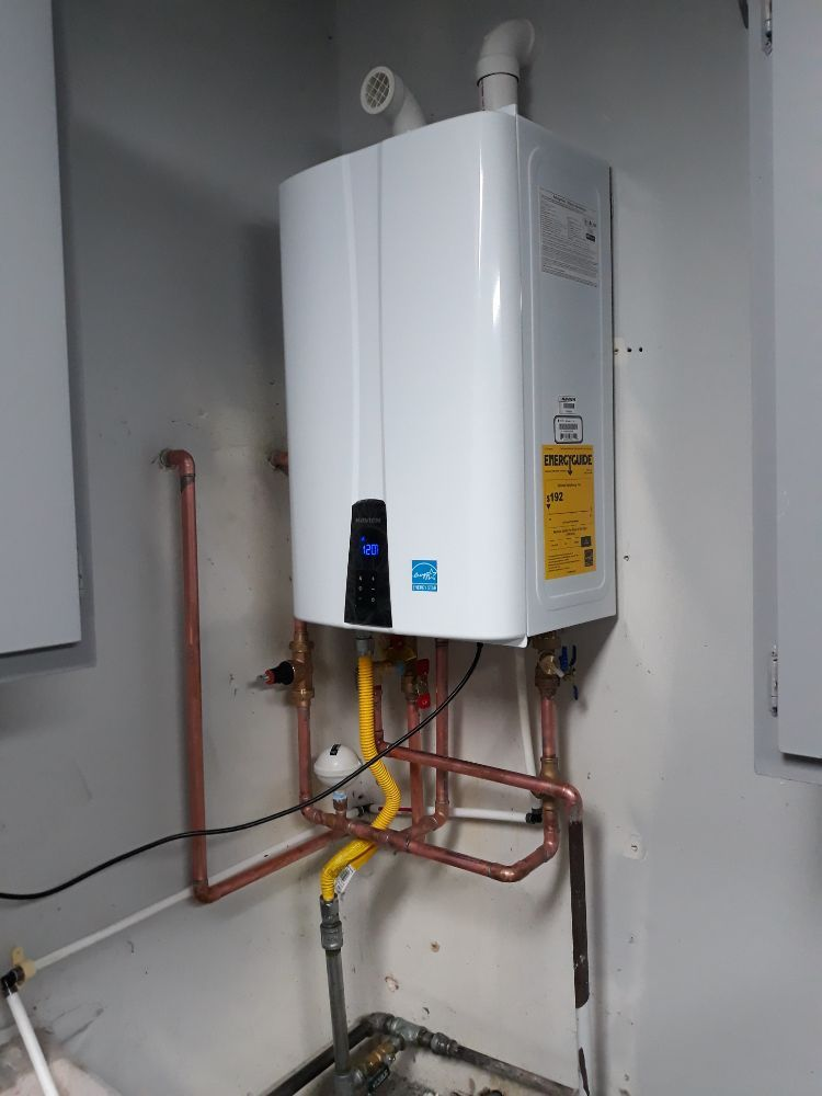 navien npe 240a tankless water heater installationpromax