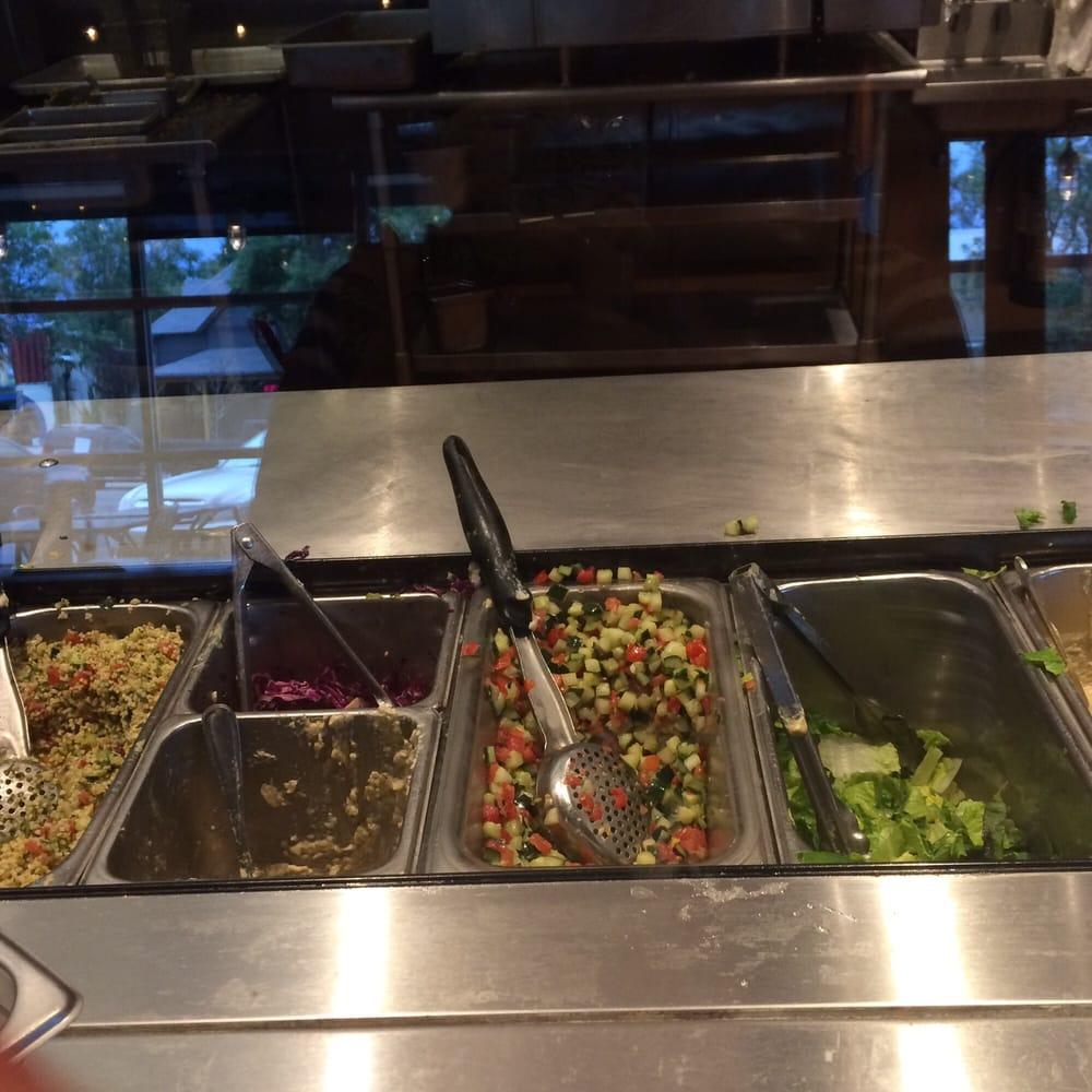 Vegan Restaurants Near Denver