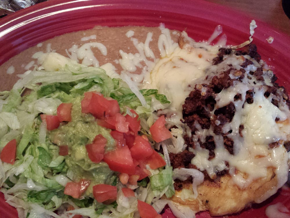 Mexican Restaurants Platte City Mo