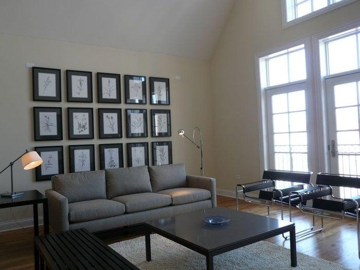 Lake View Living Room Yelp