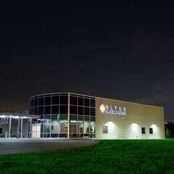 Altus Emergency Center - Emergency Rooms - 1404 W Baker Rd ...