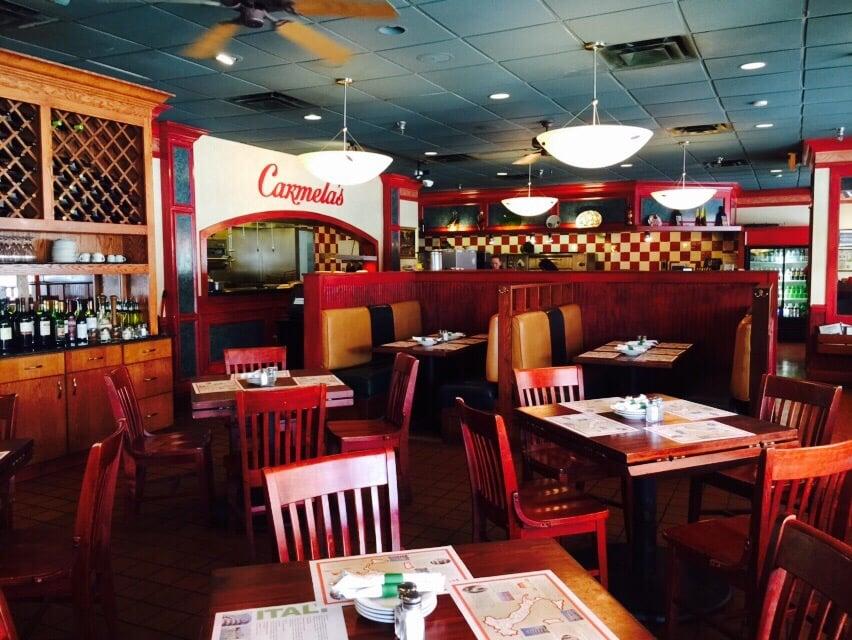 Italian Restaurants Near Longwood Fl