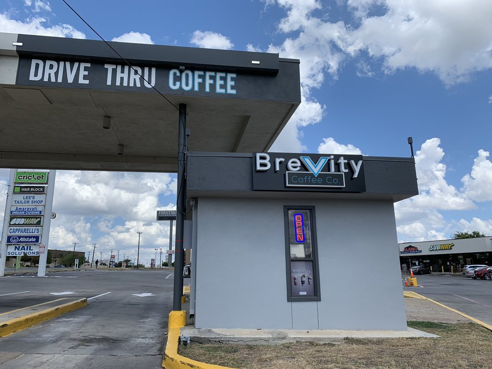 Brevity Coffee Co.