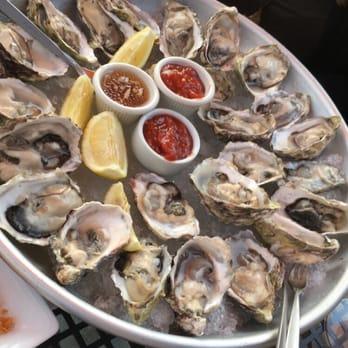 Glen Cove Restaurant Oyster Bar