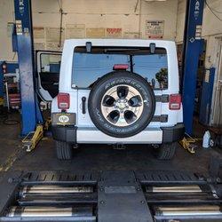 Hi Tech Automotive >> Hi Tech Automotive Auto Repair 43 Photos 375 Reviews
