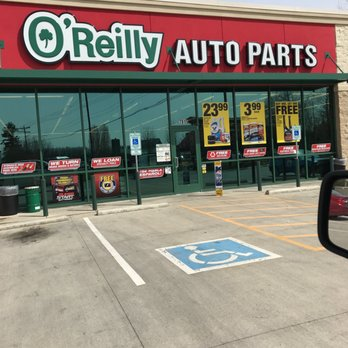 Orally Auto Part Near Me >> O Reilly Auto Parts Auto Parts Supplies 16816 Smokey Point