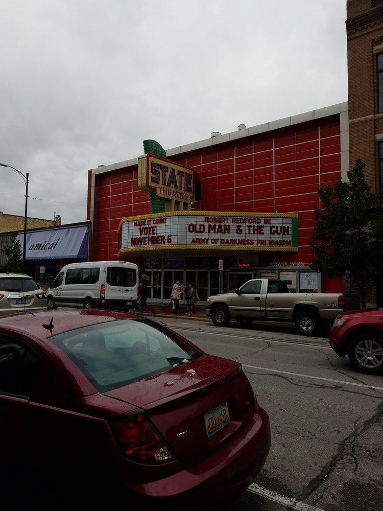 The State Theatre: 233 E Front St, Traverse City, MI