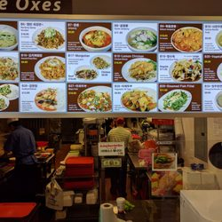 Yelp Reviews for Five Oxes - (New) Chinese - 371 N Central Ave