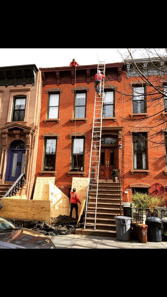 Flat Roof Company In Park Slope Brooklyn Nyc Royal