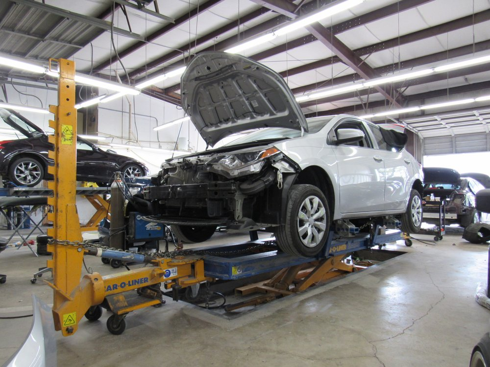 Heritage Automotive and Collision - 11 Photos - Body Shops - 2505 S ...