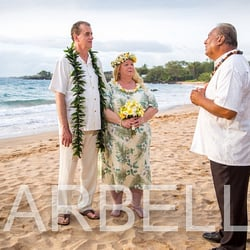 Photo Of Makena Weddings Kihei Hi United States