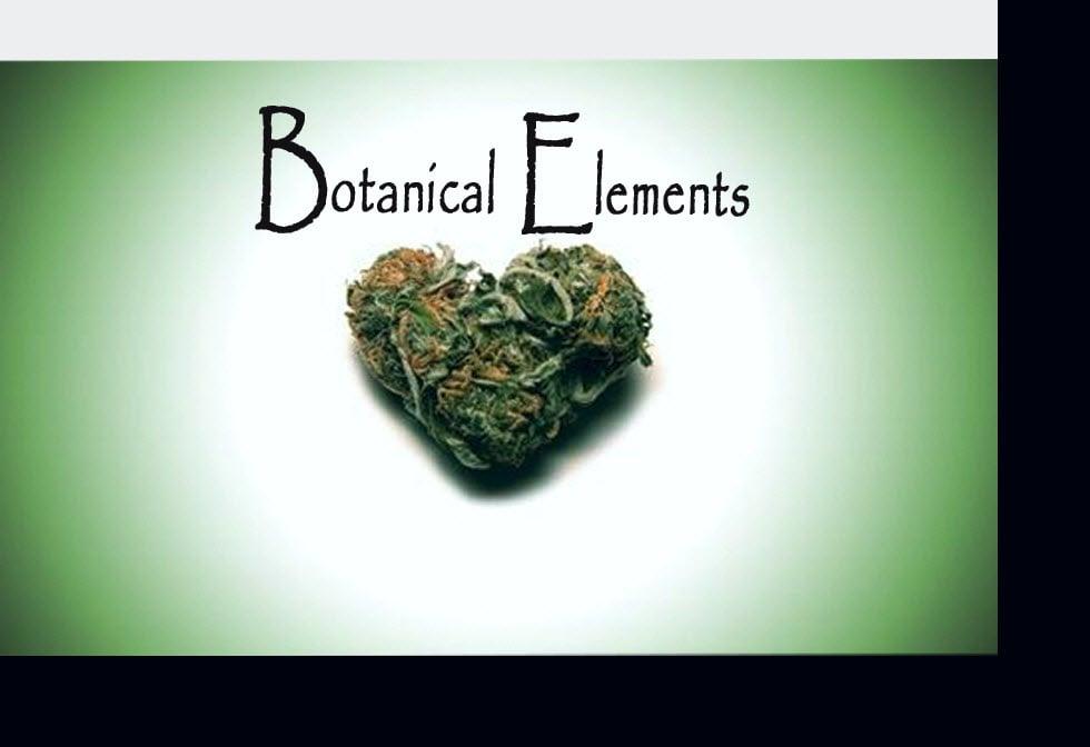 Botanical Elements: San Luis Obispo, CA